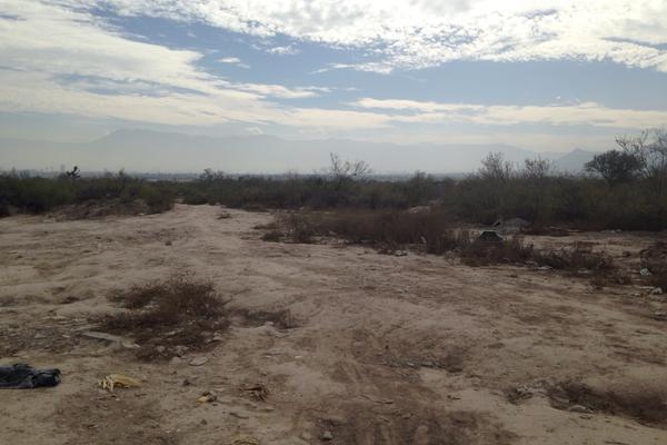 Foto de terreno habitacional en venta en bulevard valencia , la fuente 2a ampliación, saltillo, coahuila de zaragoza, 8380654 No. 01