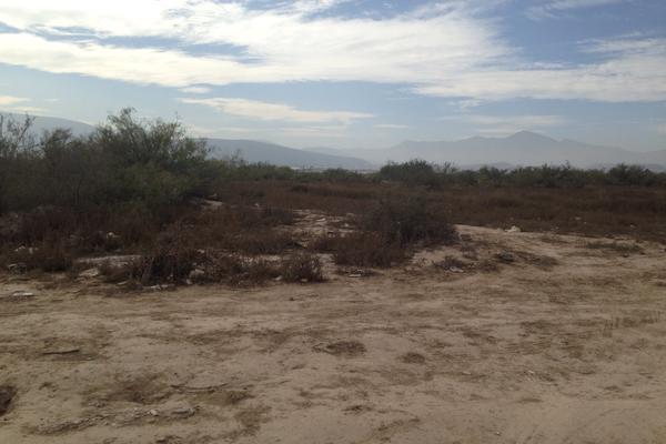 Foto de terreno habitacional en venta en bulevard valencia , la fuente 2a ampliación, saltillo, coahuila de zaragoza, 8380654 No. 03