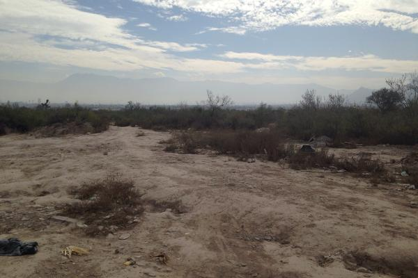 Foto de terreno habitacional en venta en bulevard valencia , la rosaleda, saltillo, coahuila de zaragoza, 8380654 No. 01