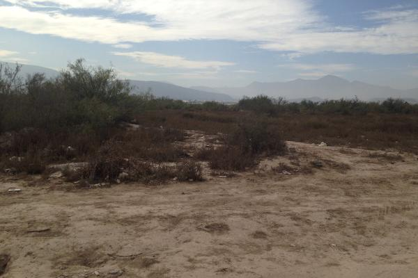 Foto de terreno habitacional en venta en bulevard valencia , la rosaleda, saltillo, coahuila de zaragoza, 8380654 No. 03