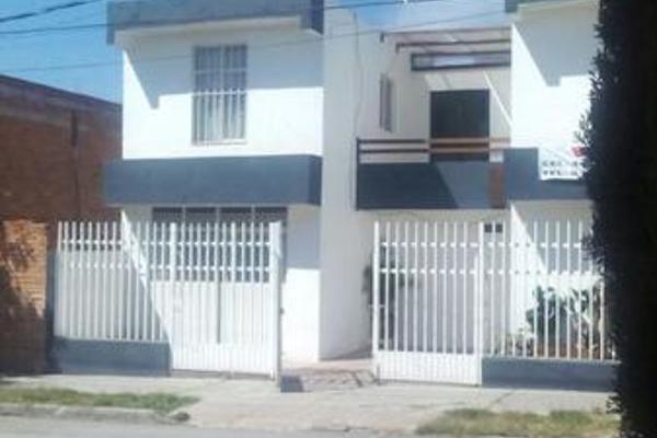 Foto de casa en venta en  , bulevares 1a. sección, aguascalientes, aguascalientes, 7976997 No. 01