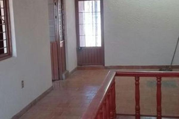 Foto de casa en venta en  , bulevares 1a. sección, aguascalientes, aguascalientes, 7976997 No. 07