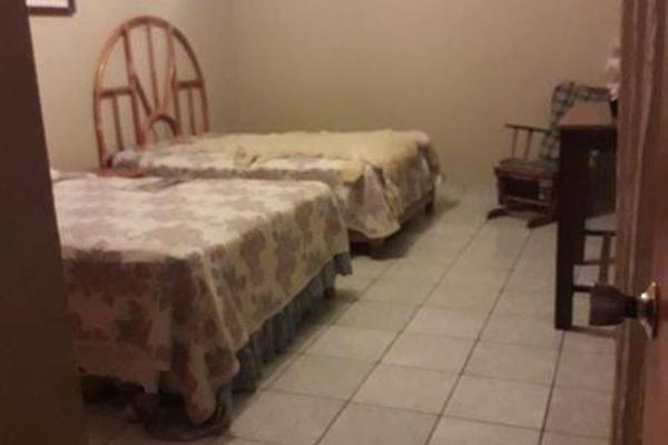 Foto de casa en venta en  , bulevares 1a. sección, aguascalientes, aguascalientes, 7978047 No. 08