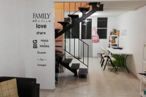 Foto de casa en venta en  , bulevares del lago, nicolás romero, méxico, 8367565 No. 02