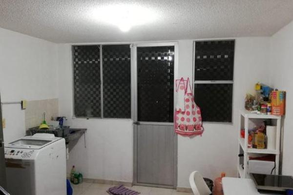 Foto de casa en venta en  , bulevares del lago, nicolás romero, méxico, 8367565 No. 03
