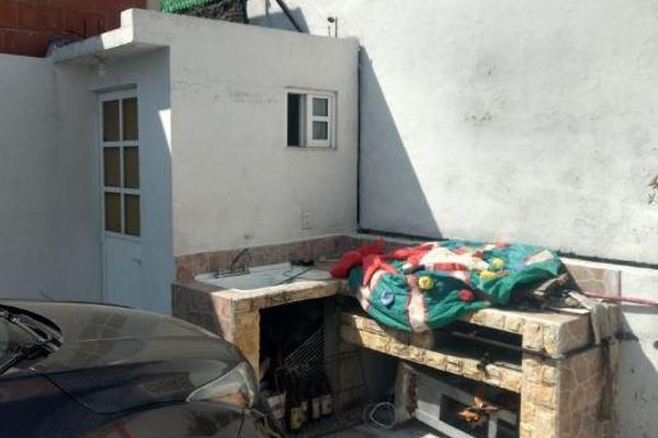 Foto de casa en venta en  , bulevares del lago, nicolás romero, méxico, 8367565 No. 08