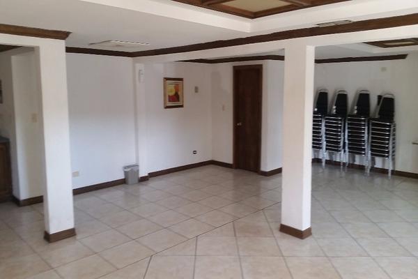 Foto de local en venta en bulvd. miguel hidalgo , del bosque norte, reynosa, tamaulipas, 7158338 No. 09