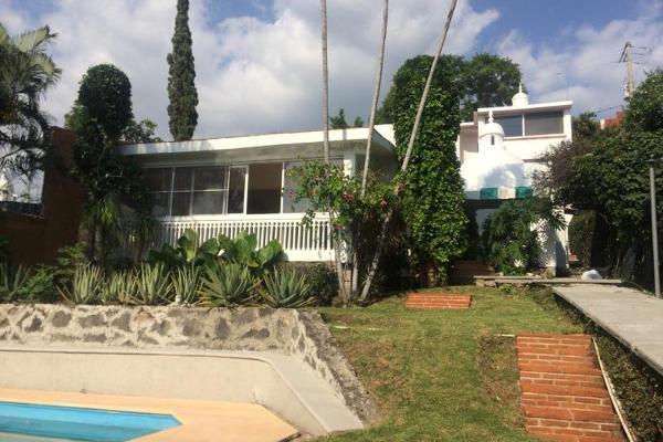 Foto de casa en venta en burgos 1, burgos, temixco, morelos, 6184088 No. 01