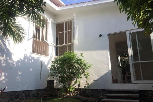 Foto de casa en venta en burgos 1, burgos, temixco, morelos, 6184088 No. 05