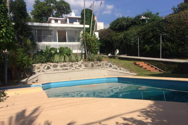 Foto de casa en venta en burgos 1, burgos, temixco, morelos, 6184088 No. 07