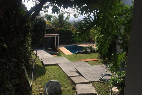 Foto de casa en venta en burgos 1, burgos, temixco, morelos, 6184088 No. 09