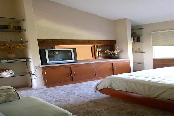 Foto de casa en condominio en renta en burgos bugambilias , burgos bugambilias, temixco, morelos, 0 No. 09