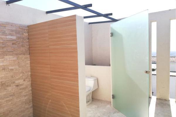 Foto de casa en venta en burgos bugambilias corinto , burgos, temixco, morelos, 19870451 No. 30