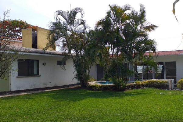 Foto de casa en renta en  , burgos bugambilias, temixco, morelos, 0 No. 01