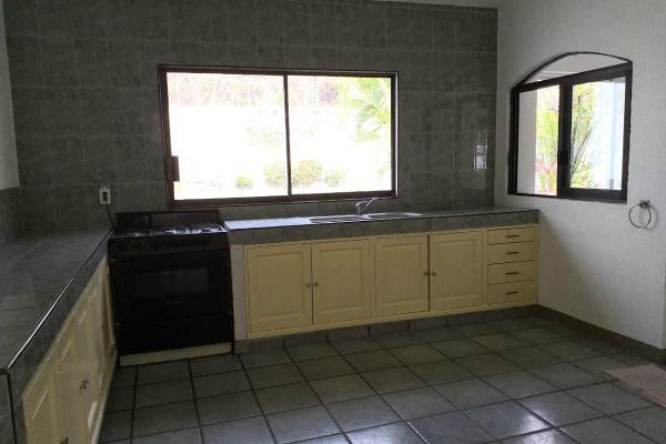 Foto de casa en renta en  , burgos bugambilias, temixco, morelos, 0 No. 04