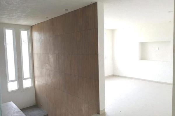 Foto de casa en venta en  , burgos bugambilias, temixco, morelos, 20184170 No. 01