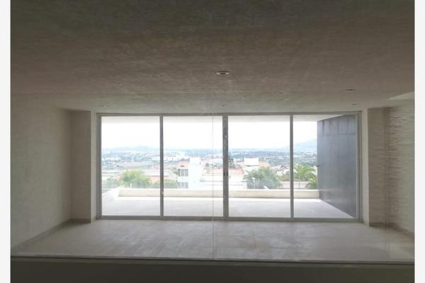 Foto de casa en venta en  , burgos bugambilias, temixco, morelos, 20184170 No. 05