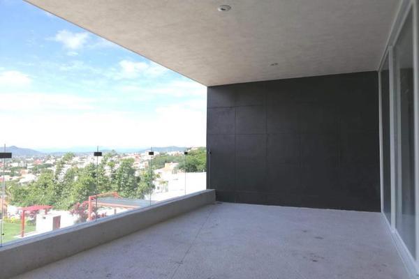 Foto de casa en venta en  , burgos bugambilias, temixco, morelos, 20184170 No. 06