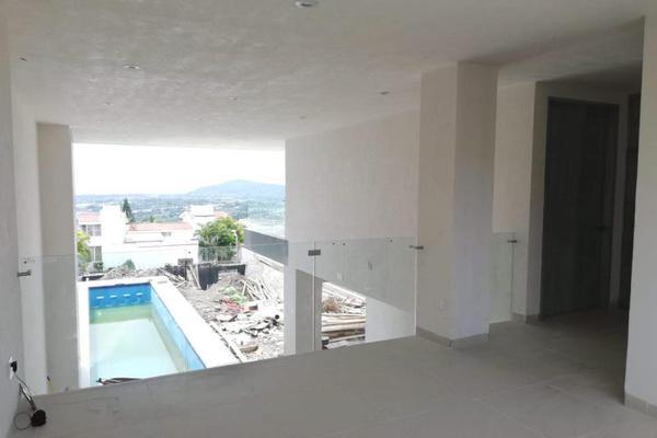 Foto de casa en venta en  , burgos bugambilias, temixco, morelos, 20184170 No. 13