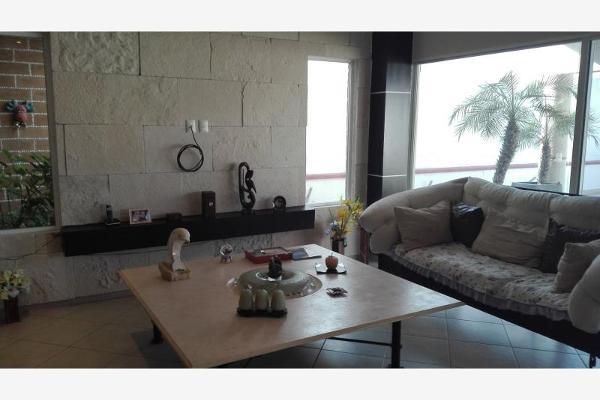 Foto de casa en venta en  , burgos bugambilias, temixco, morelos, 5358464 No. 02