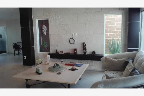Foto de casa en venta en  , burgos bugambilias, temixco, morelos, 5358464 No. 03