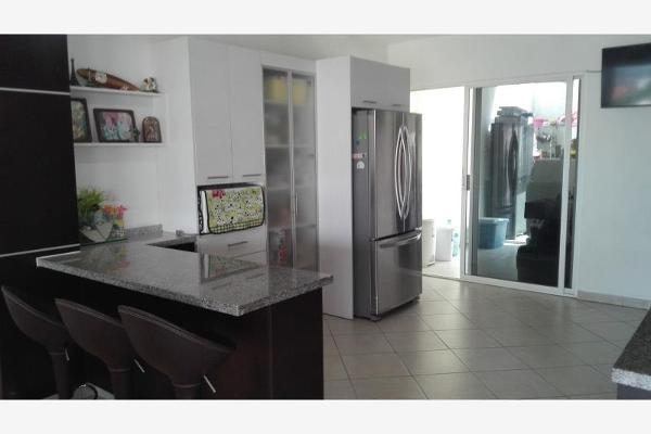 Foto de casa en venta en  , burgos bugambilias, temixco, morelos, 5358464 No. 05