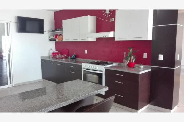 Foto de casa en venta en  , burgos bugambilias, temixco, morelos, 5358464 No. 06