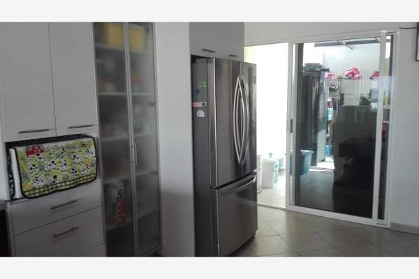 Foto de casa en venta en  , burgos bugambilias, temixco, morelos, 5358464 No. 07