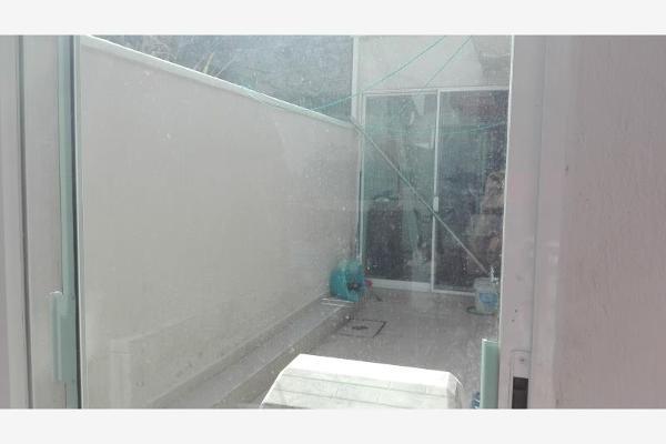 Foto de casa en venta en  , burgos bugambilias, temixco, morelos, 5358464 No. 08