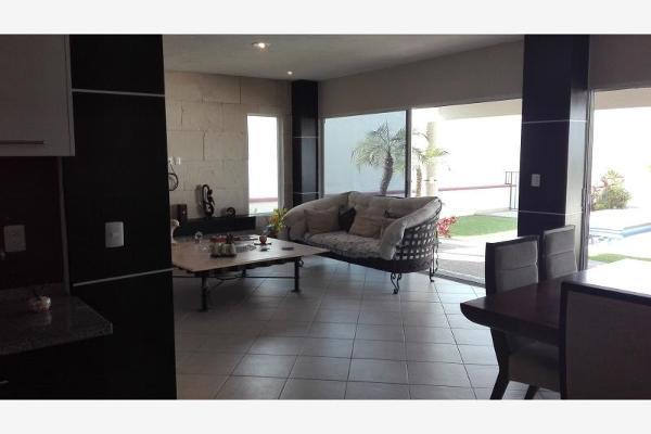 Foto de casa en venta en  , burgos bugambilias, temixco, morelos, 5358464 No. 11