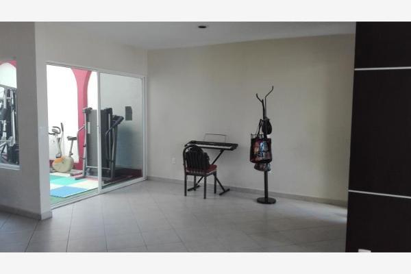 Foto de casa en venta en  , burgos bugambilias, temixco, morelos, 5358464 No. 12
