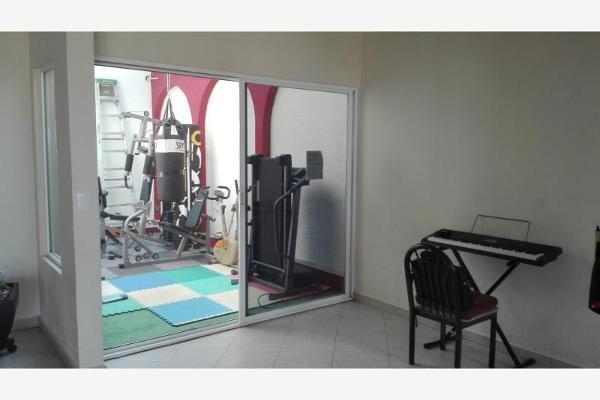 Foto de casa en venta en  , burgos bugambilias, temixco, morelos, 5358464 No. 14