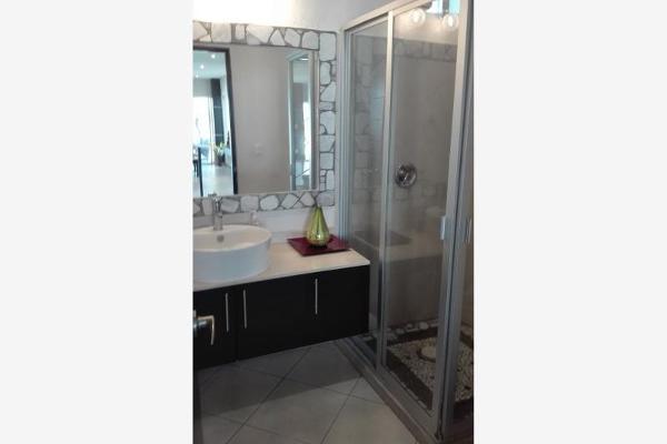 Foto de casa en venta en  , burgos bugambilias, temixco, morelos, 5358464 No. 16