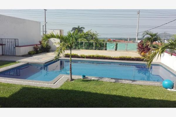 Foto de casa en venta en  , burgos bugambilias, temixco, morelos, 5358464 No. 19