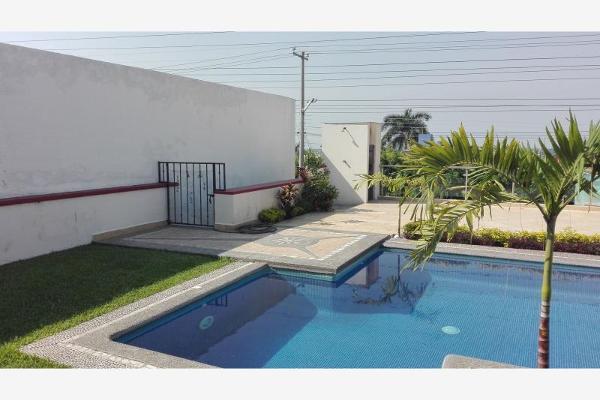 Foto de casa en venta en  , burgos bugambilias, temixco, morelos, 5358464 No. 20