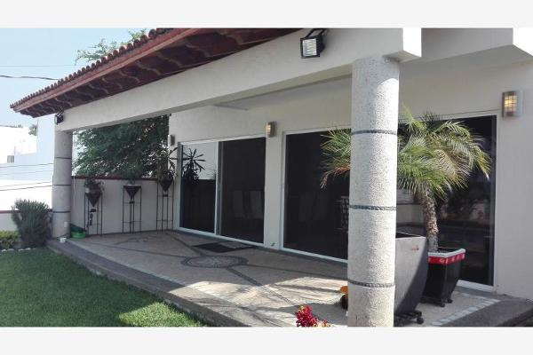 Foto de casa en venta en  , burgos bugambilias, temixco, morelos, 5358464 No. 22