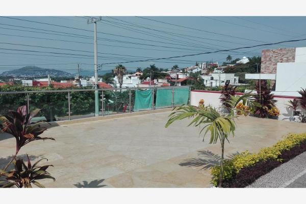 Foto de casa en venta en  , burgos bugambilias, temixco, morelos, 5358464 No. 23