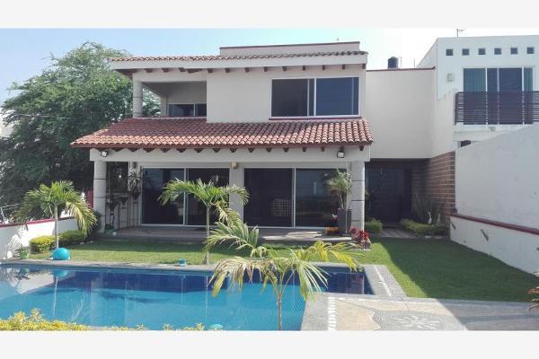 Foto de casa en venta en  , burgos bugambilias, temixco, morelos, 5358464 No. 24