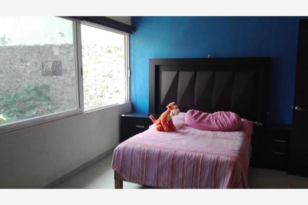 Foto de casa en venta en  , burgos bugambilias, temixco, morelos, 5358464 No. 28