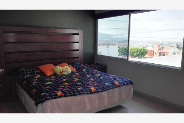 Foto de casa en venta en  , burgos bugambilias, temixco, morelos, 5358464 No. 30