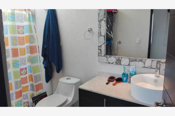 Foto de casa en venta en  , burgos bugambilias, temixco, morelos, 5358464 No. 33