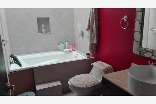 Foto de casa en venta en  , burgos bugambilias, temixco, morelos, 5358464 No. 37