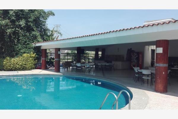Foto de casa en venta en  , burgos bugambilias, temixco, morelos, 5358464 No. 41