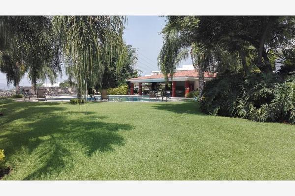 Foto de casa en venta en  , burgos bugambilias, temixco, morelos, 5358464 No. 43