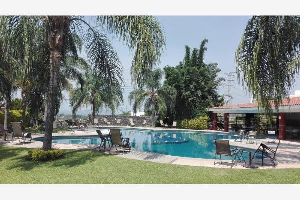 Foto de casa en venta en  , burgos bugambilias, temixco, morelos, 5358464 No. 44