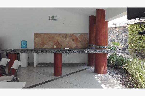 Foto de casa en venta en  , burgos bugambilias, temixco, morelos, 5358464 No. 45