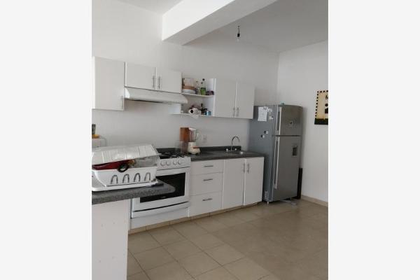 Foto de casa en renta en  , burgos bugambilias, temixco, morelos, 5672920 No. 02
