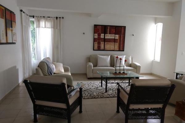 Foto de casa en renta en  , burgos bugambilias, temixco, morelos, 5672920 No. 04