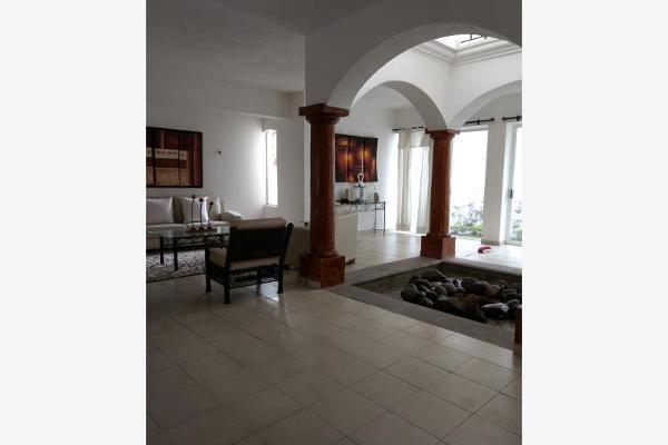 Foto de casa en renta en  , burgos bugambilias, temixco, morelos, 5672920 No. 05