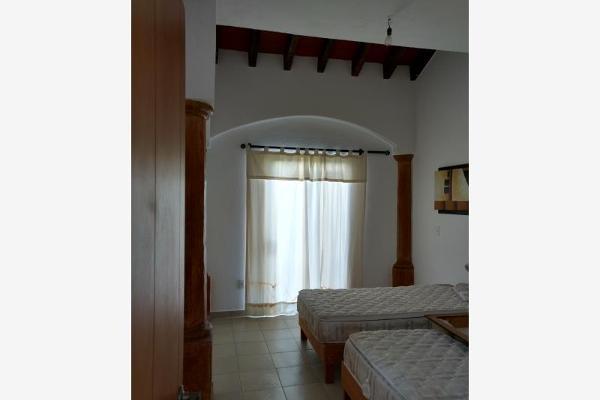 Foto de casa en renta en  , burgos bugambilias, temixco, morelos, 5672920 No. 06